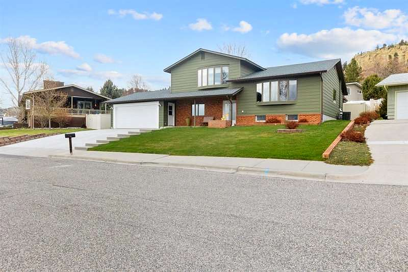 Image of rent to own home in Billings, MT