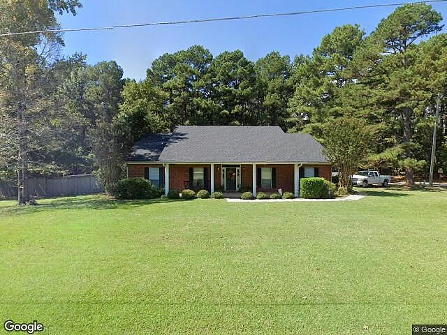 Image of rent to own home in White Hall, AR