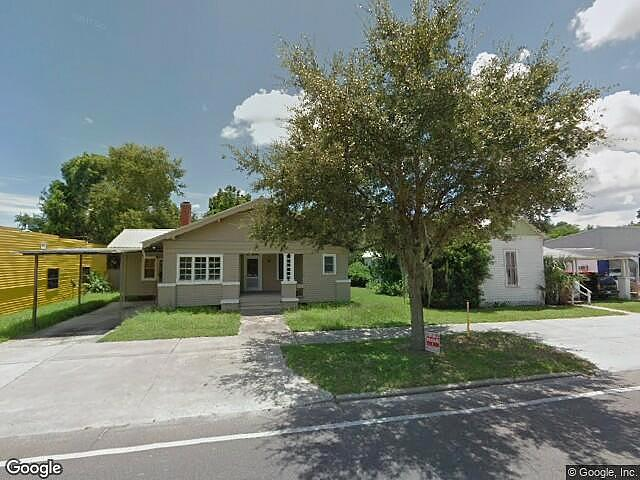 Image of rent to own home in Bartow, FL