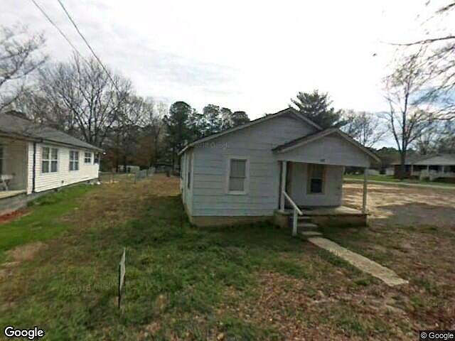 Image of rent to own home in Crossville, AL