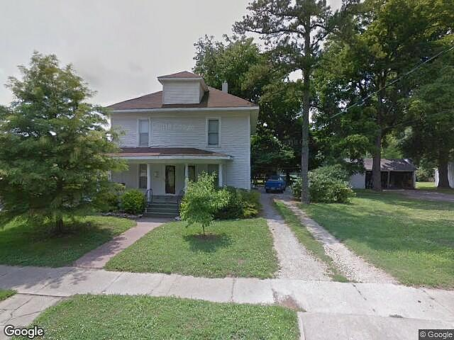 Image of rent to own home in Charleston, MO