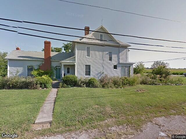 Image of rent to own home in Brookville, OH