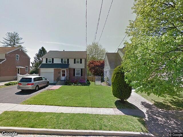 Image of rent to own home in Havertown, PA