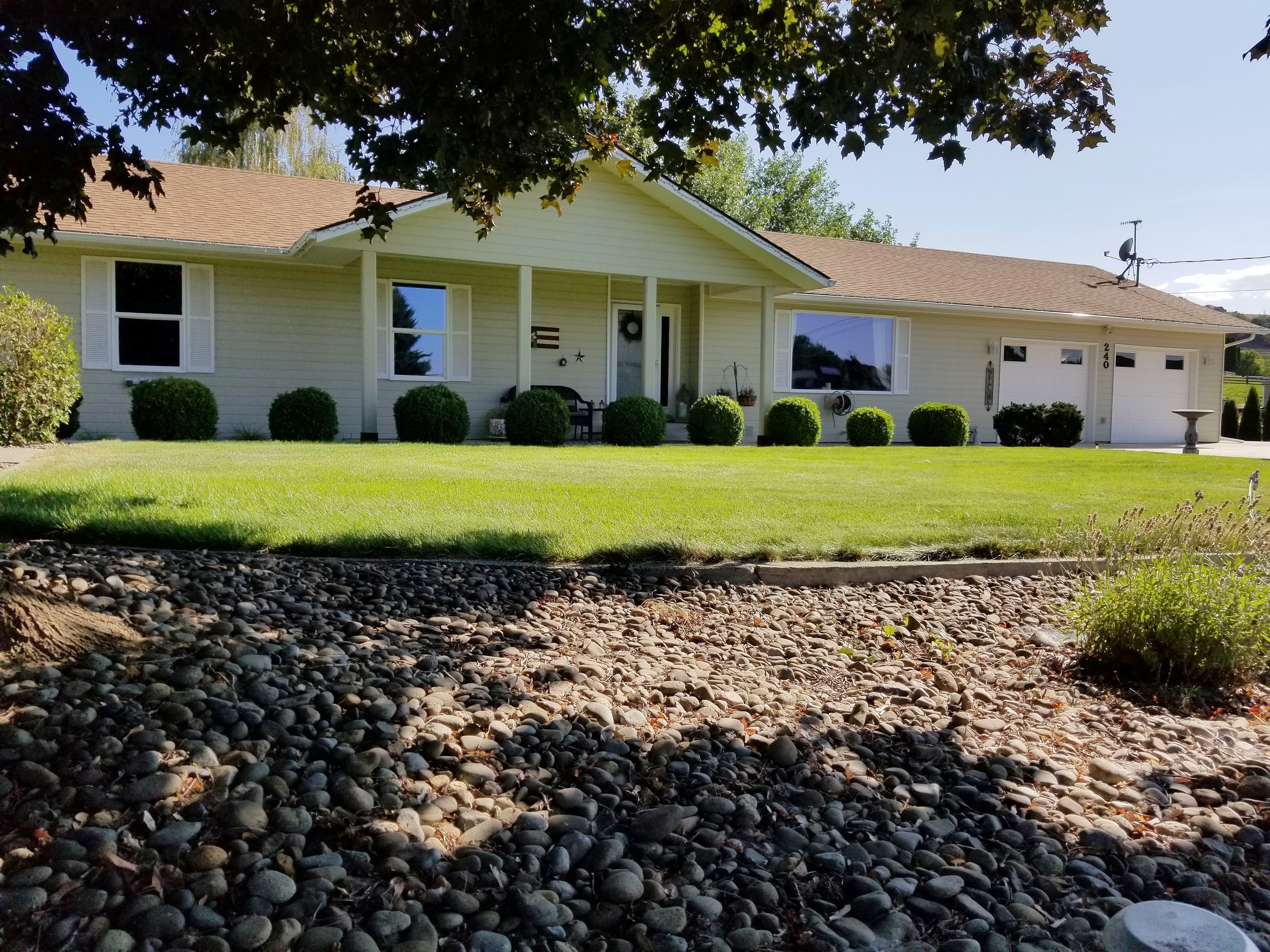 Image of rent to own home in Selah, WA