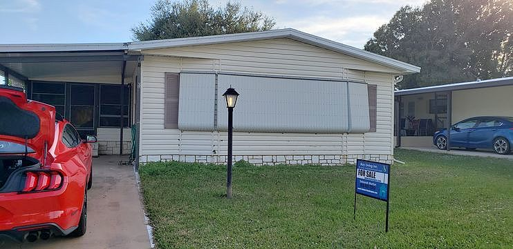 Image of rent to own home in Sebastian, FL