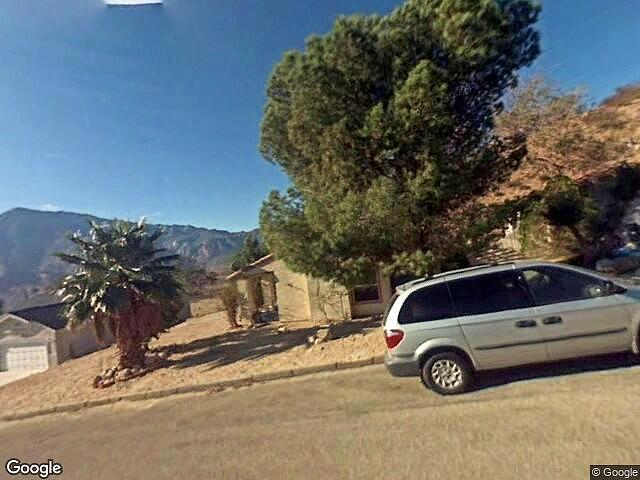 Image of rent to own home in Whitewater, CA