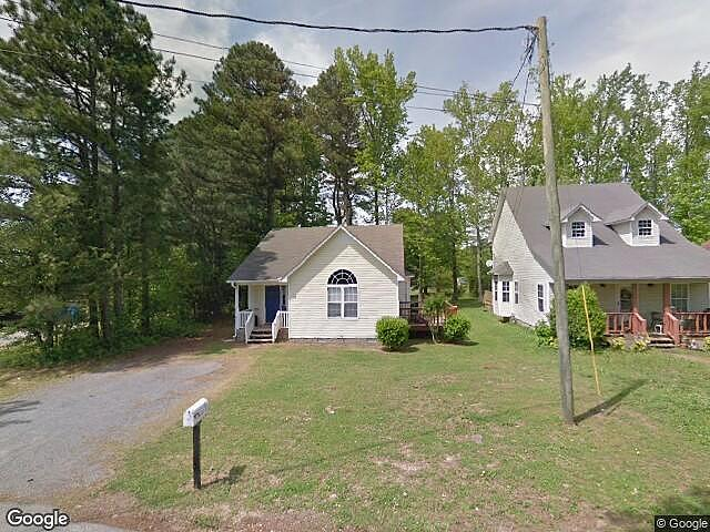 Image of rent to own home in Arab, AL