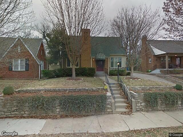 Image of rent to own home in Tulsa, OK