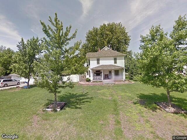 Image of rent to own home in Nemaha, NE