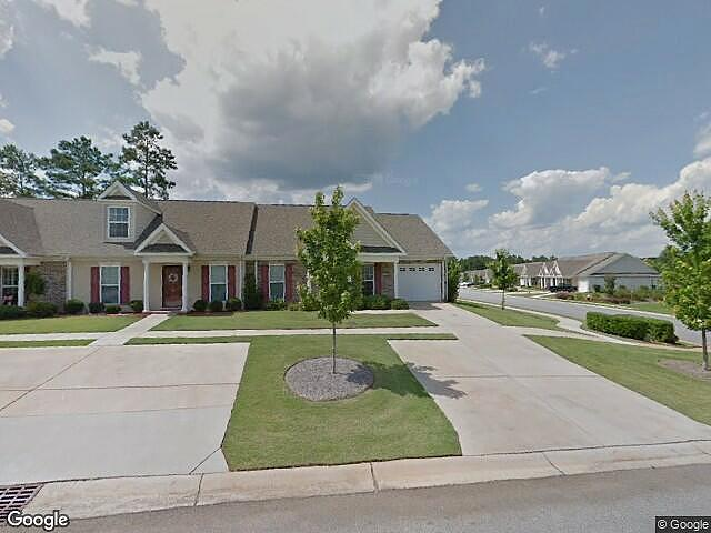 Image of rent to own home in North Augusta, SC