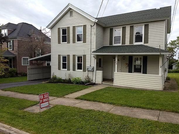 Image of rent to own home in Auburn, NY