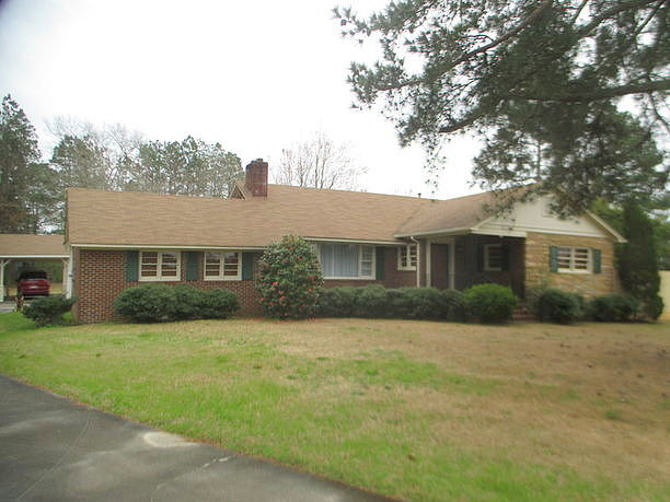 Image of rent to own home in Thomson, GA