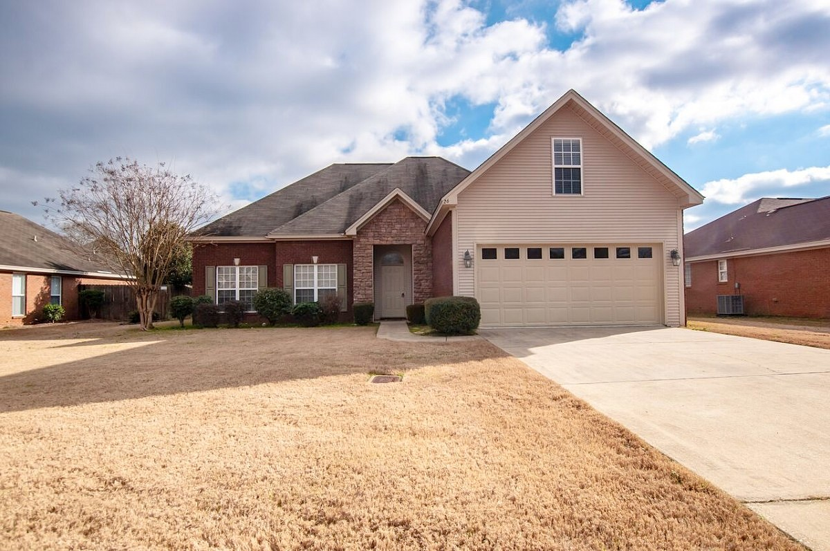 Image of rent to own home in Elmore, AL