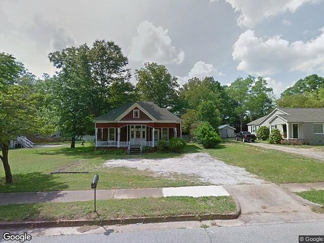 Image of rent to own home in Carrollton, GA