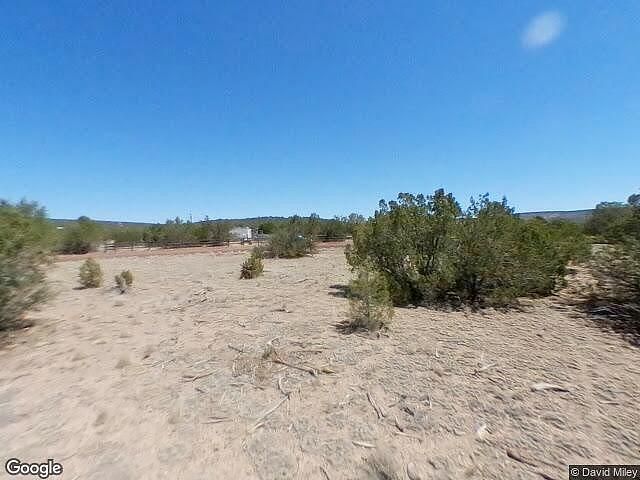 Image of rent to own home in Ash Fork, AZ