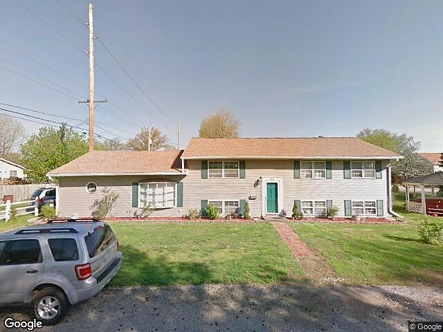 Image of rent to own home in Dupo, IL