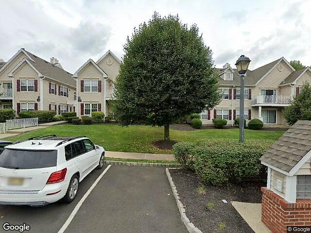 Image of rent to own home in Branchburg, NJ
