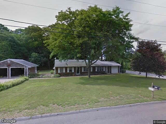Image of rent to own home in Ledyard, CT