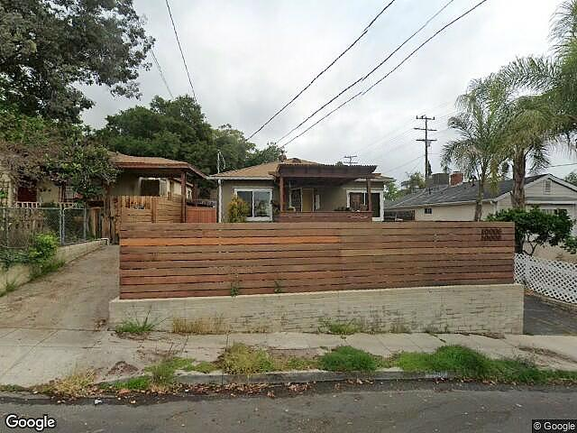 Image of rent to own home in Tujunga, CA