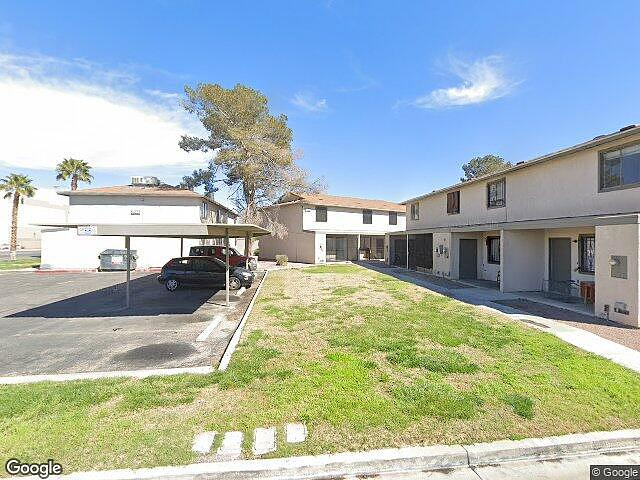 Image of rent to own home in North Las Vegas, NV