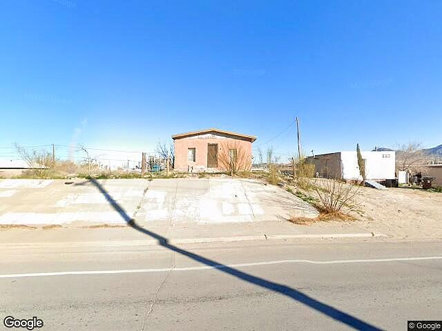 Image of rent to own home in Sunland Park, NM