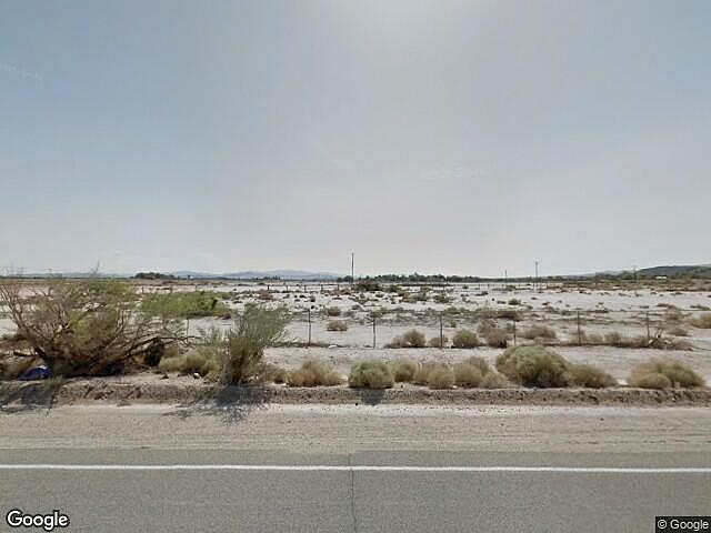 Image of rent to own home in Newberry Springs, CA