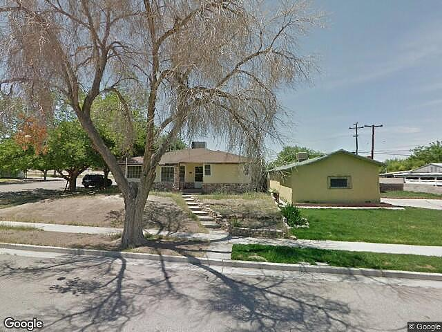 Image of rent to own home in Taft, CA