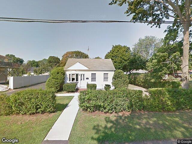 Image of rent to own home in West Babylon, NY
