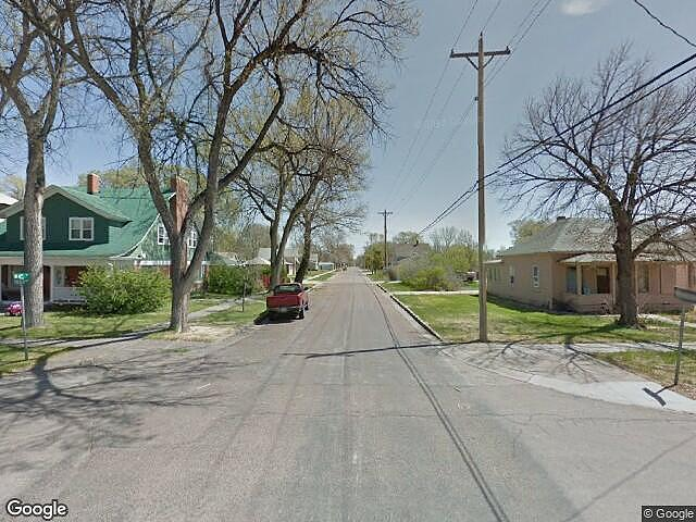 Image of rent to own home in Alliance, NE
