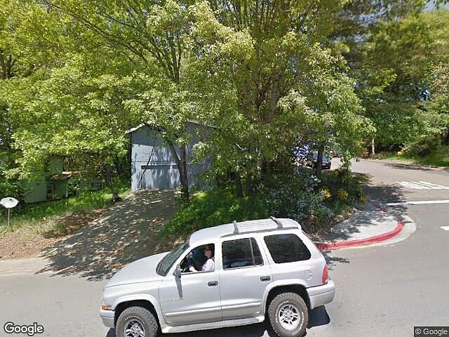 Image of rent to own home in Willits, CA