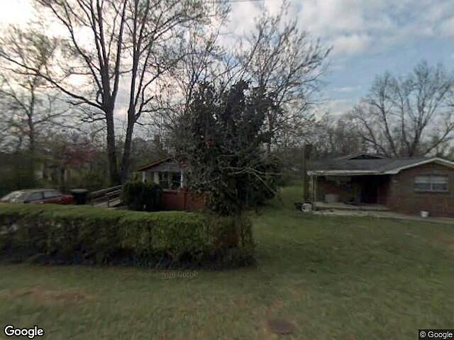 Image of rent to own home in Gadsden, AL