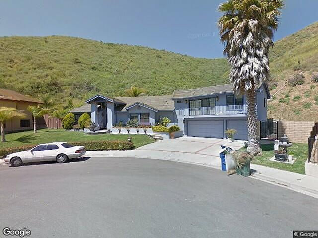 Image of rent to own home in Ventura, CA