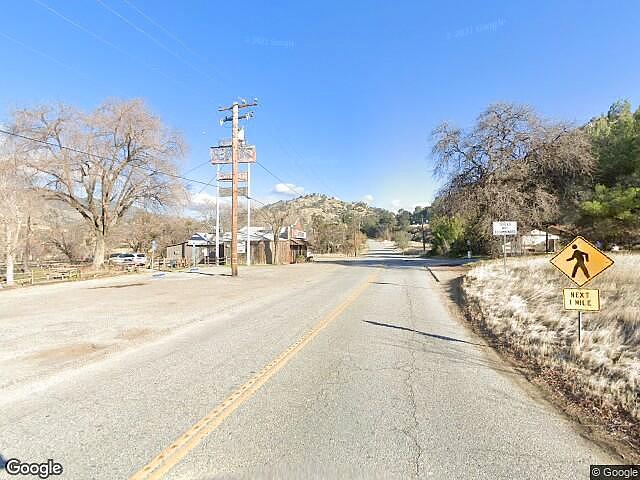 Image of rent to own home in Keene, CA