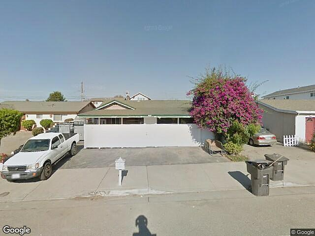 Image of rent to own home in Oceano, CA