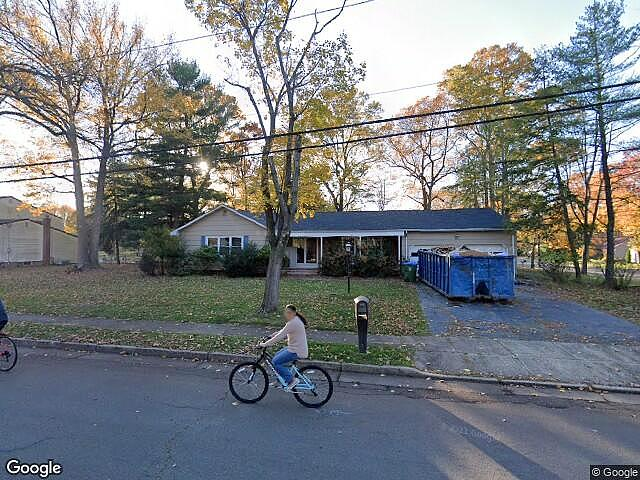 Image of rent to own home in Edison, NJ