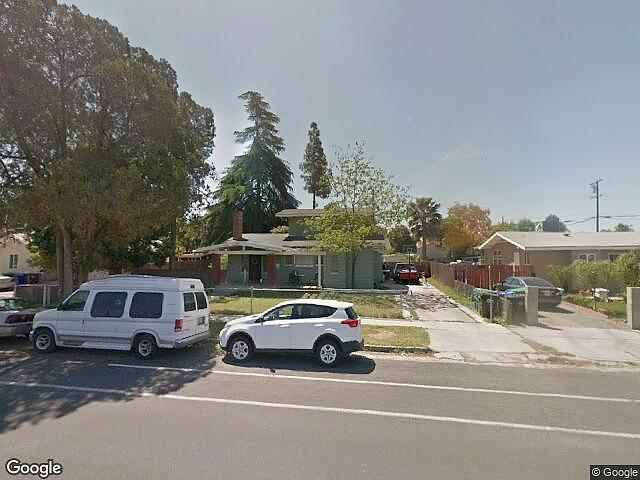 Image of rent to own home in Porterville, CA