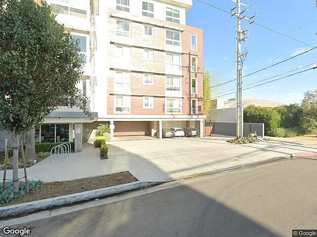 Image of rent to own home in Marina Del Rey, CA