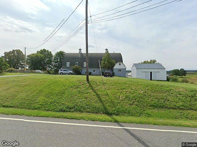 Image of rent to own home in Milford, NJ